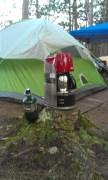 Propane Coffeemaker....good