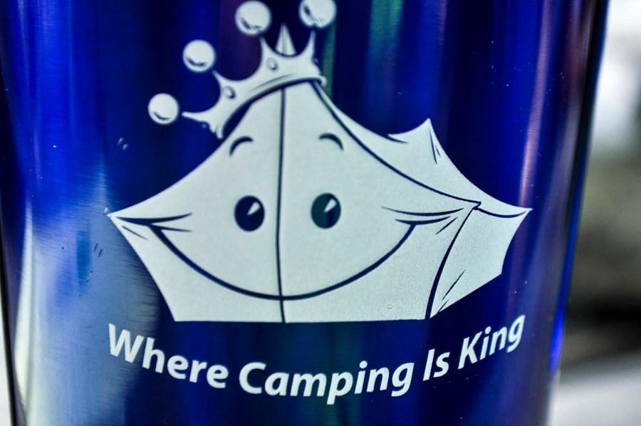 Camp Tesomas, Where Camping is King!