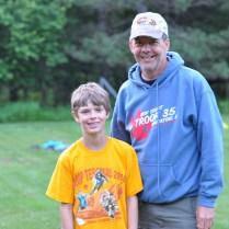 Simon L. & Andy L.