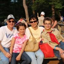 Eric R. & Family