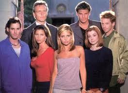 Buffy cast