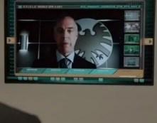 SHIELD Agent Blake