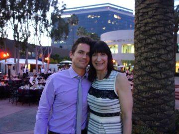 Matty and me 2