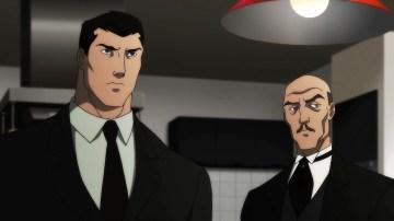 Son of Batman Animation 2