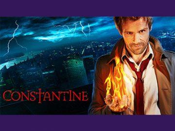 Constantine Picture Logo