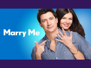 Marry Me Picture Logo