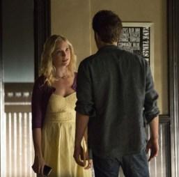 TVD Do You Remember Caroline & Stefan