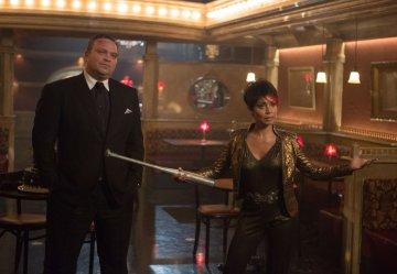 Gotham 1.13 Welcome Back batFISH