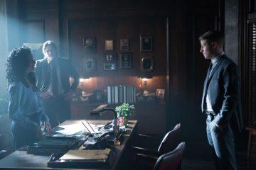 Gotham 4.16 GCPD