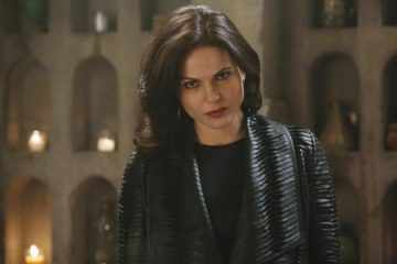 OUAT 4.15 Enter Dragon REgina