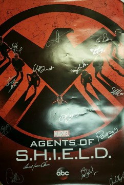 agents poster