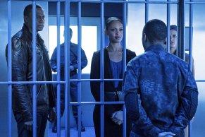 Arrow-Season-4-ARGUS-Blues