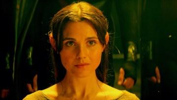Poppy Drayton as AMBERLE