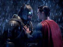 Batman v Superman B