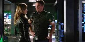 Green Arrow Laurel