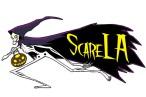 ScareLA logo