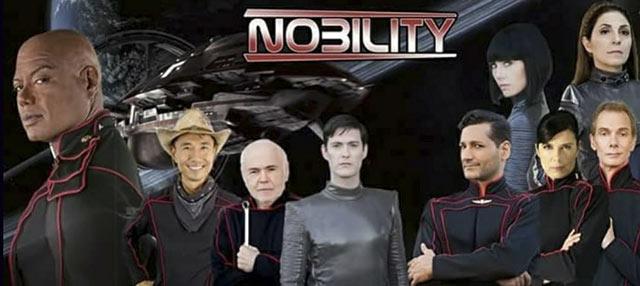 Nobilty