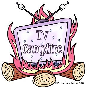 TV Campfire Podcast #396