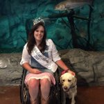 Ms.Wheelchair California Tiffany Hendrickson Tells Her Story