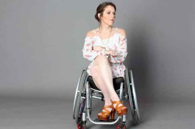 24da57329fbba lisagetsocial · Special Offers · Wheel:Life · Wheelchair · Wheelchair  Accessories