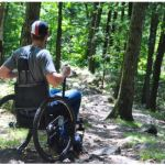 5 Tips to Tackle Wheelchair Hiking