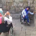 AccessibleIndonesia: Making Travel Accessible in a Non-Accessible Country