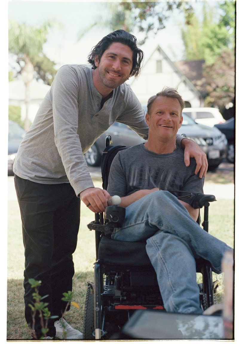 Wheelchair user dating site