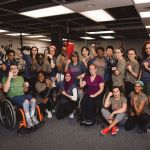 How Adaptive Fitness is Helping Joanna Bonilla Fight for Recovery