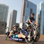 One Adaptive Athlete's Story on How Perseverance Saved His Life