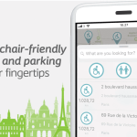 WheelMate Helps You Find Accessible Parking and Restrooms