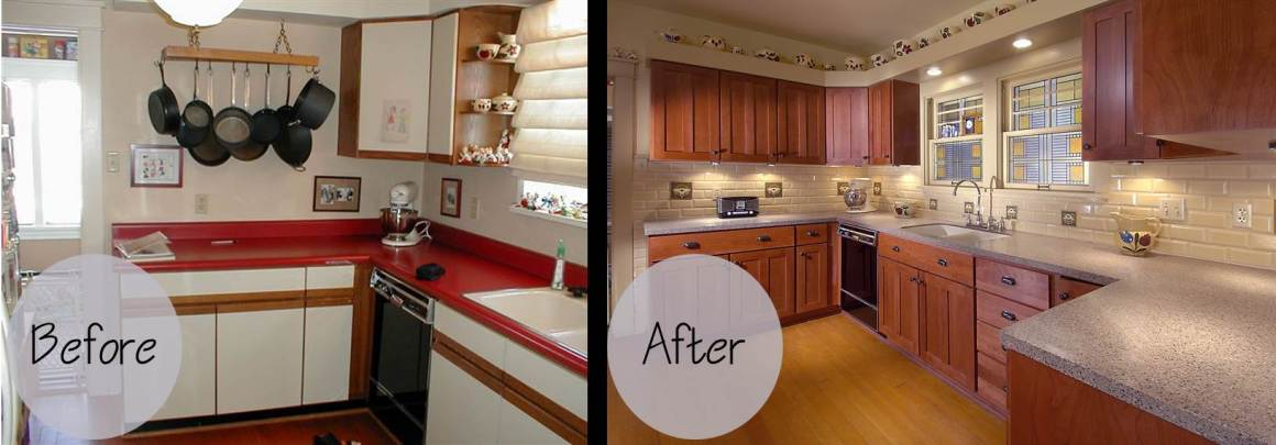 cabinet refacing bucks county pa | kitchen cabinet refacers