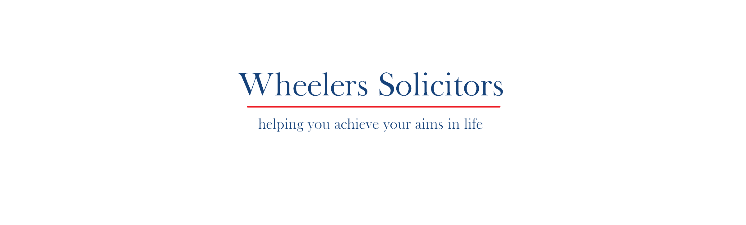 Wheelers Solicitors Banner Picture