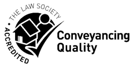 Conveynacing Quality Standard Logo