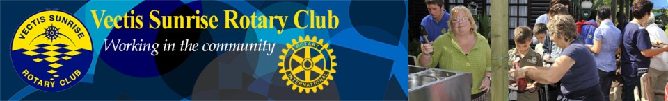 Vectis Sunrise Rotary Club | Wheelers Solicitors