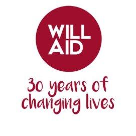 Will Aid | logo