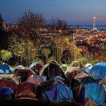 Starting Tent City 3