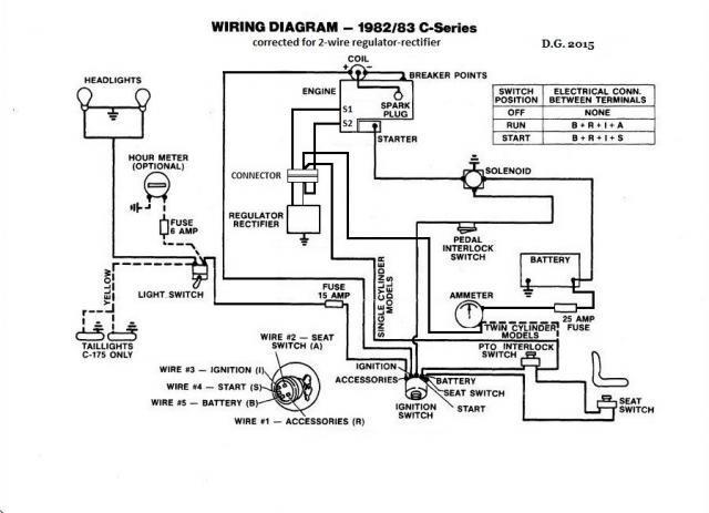 wheel horse 520 wiring diagram  gibson l6 s wiring diagram