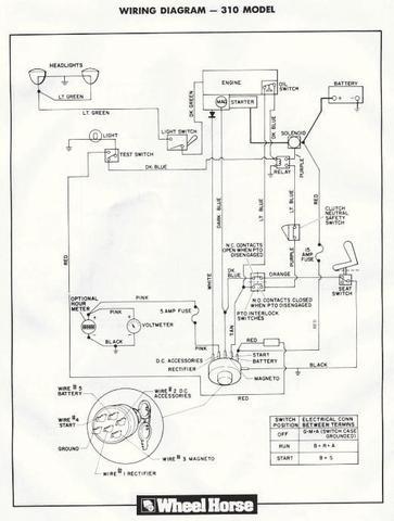 Diagram Wiring Diagram For Key Start File Vp43667