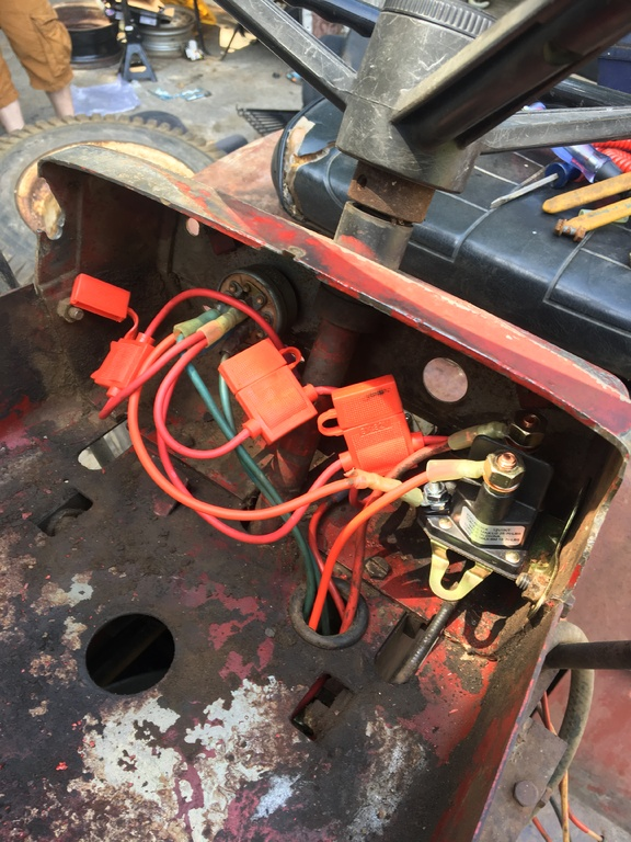 70 Electro 12 Wiring Diagram