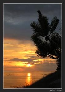 Sunset again, oh my!