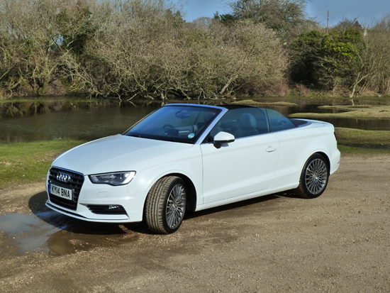 audi a3 cabriolet and new s3 saloon wheels alive. Black Bedroom Furniture Sets. Home Design Ideas