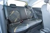w-a new corsa rear seats
