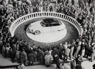 Citroen DS salon 1955