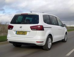 SEAT Alhambra large MPV LOW RES. rear action copy