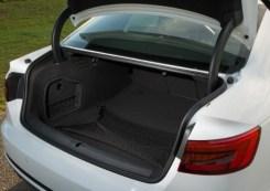 Audi A4 boot copy