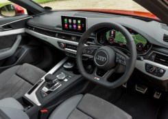 Audi A4 cockpit copy