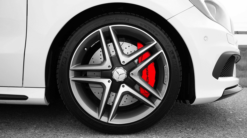 Choice of tyre is vital to obtain optimum mpg; wheel diameter can make a difference too!