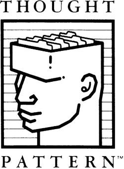 thought pattern logo