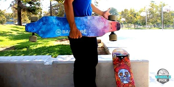 Differences Between Skateboarding And Longboarding