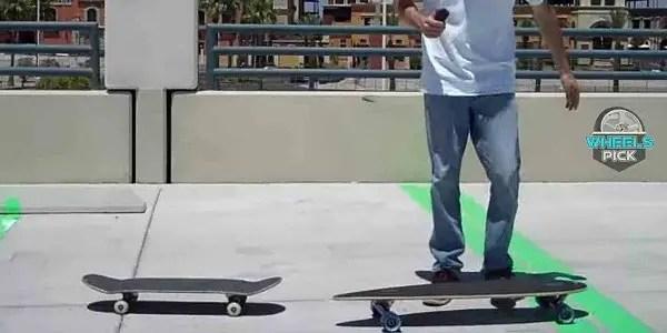 Is It Easier To Ride A Longboard Or A Skateboard